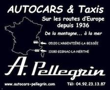 Autocars Pellegrin